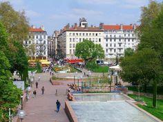 Que Faire & Où Sortir à Lyon | Hôtel des Savoies