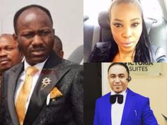 Daddy come and eat your food  Freeze reacts to latest allegation from Ms Otabo