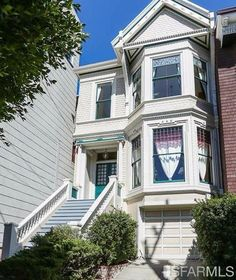 2336 Divisadero Street, San Francisco, CA For Sale | Trulia.com