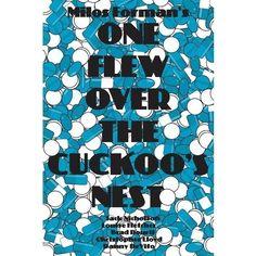 One Flew Over the Cuckoo's Nest - Claudia Varosio