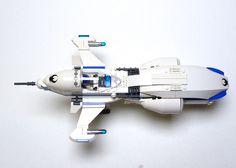 PCS SMAC Mk-II | Fighter redux of SMAC, lighter more agile | Chris Giddens | Flickr