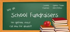 Fundraising Ideas for School, college and universities