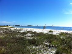 St. George Island  #4 Top-Rated Beach in America for 2012