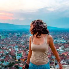 Six years ago and still one of my favourite travel memories. Travel Memories, Back In The Day, Basic Tank Top, Wanderlust, Hairstyle, My Favorite Things, Tank Tops, Random, My Love