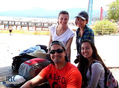 Lake Tahoe Trip - IELC Summer 2015! From the Intensive English Language Center at the University of Nevada, Reno http://studyusa.com/en/schools/p/nv001/university-of-nevada-reno #UNR #IELC #LakeTahoe #summer2015