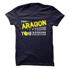 If your name is ARAGON then this is just for you - #tshirt crafts #funny sweatshirt. LOWEST PRICE => https://www.sunfrog.com/Names/If-your-name-is-ARAGON-then-this-is-just-for-you-29593313-Guys.html?68278