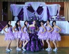 Karen'S Bridal And Gifts: QUINCEANERA DRESSES AND DECOR: KAREN'S ...