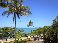 Oh so close to the beach! www.roydon.com.au #cairns #trinitybeach