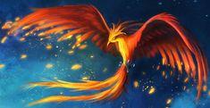 """La parola Fenice deriva dal termine greco phoinix, il cui significato è """"rosso"""" o """"albero solare"""". La Fenice è un feniceuccello fantastico e sacro dalle sembianze simili a quelle di un'aquila. Generalmente è rappresentata con il collo color dell'oro, il corpo rivestito di piume rosse e la coda azzurra con sfumature rosee. Questa creatura è protagonista di innumerevoli storie e racconti ma il più antico è stato scritto da Erotodo."""