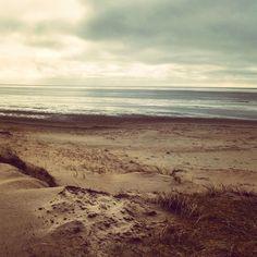The Call of the Sea: Denmark - Rømø
