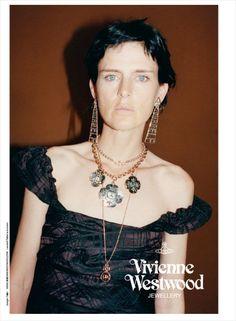 Vivienne Westwood Fall Winter 2012.13