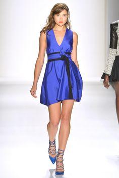 Marissa Webb Spring 2014 Ready-to-Wear Fashion Show