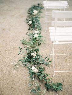 Ceremony | Terra Mia Paso Robles Wedding