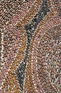 """Tappis stone...I consider this a vernacular term.I haven't really seen a strong confirmation of this spelling.  Also known as """"stone mosaic"""""""