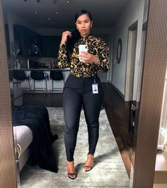 Casual Work Attire, Classy Work Outfits, Business Casual Attire, Professional Attire, Business Outfits, Stylish Outfits, Corporate Attire, Business Formal, Business Fashion