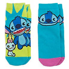 Stitch MXYZ Sock Set for Women