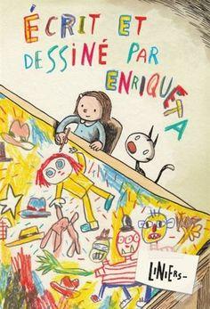 On connait déjà la petite Enriqueta et le chat Fellini, deux personnages phares de la série Macanudo du grand Liniers. Dans cette bande dessinée pour les plus jeunes, c'est Enriqueta elle-même qui s'occupe de l'histoire. Elle s'empare de ses crayons multicolores pour écrire et dessiner une histoire rocambolesque et farfelue, embarquant le lecteur à ses côtés. Un monstre à trois tête, une armoire à linge magique et une multitude d'autres choses exubérantes prennent vie de p...