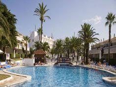 £289pp -- Menorca: 3-star 7Nts Popular Hotel Break, SAVE up to 20% http://book.completetravel.co.uk/Exclusive/Hi_Los_Delfines_Offer/