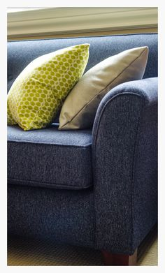 "A quick guide to what ""W"" and ""S"" (and more!) mean for cleaning your upholstery fabric."