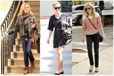o l i v e & a: in good fashion - Reese Witherspoon