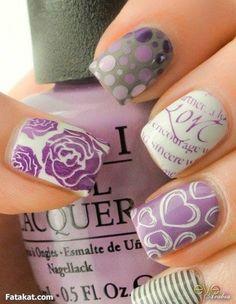 Nail Polish ,,