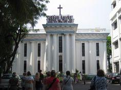 Carey Baptist Church, Kolkata, India