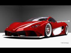 FERRARI CONCEPT CAR | FERRARI CONCEPT, car, ferrari, supercar
