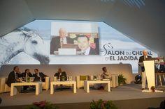 Colloque national sur le tourisme équestre au Maroc