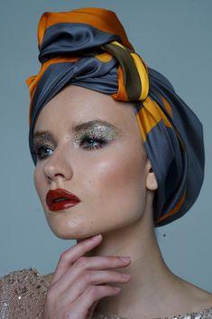 TukuTukum #tukutukum #silkscarf