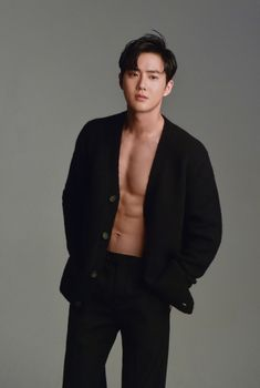 What do u think abt Suho's abs?