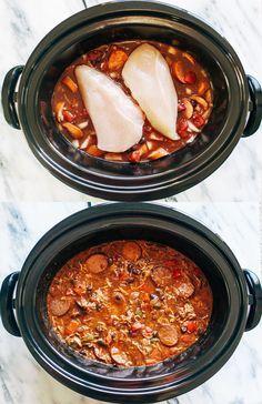 1000+ images about Slow Cooker on Pinterest | Slimming World, Crock ...