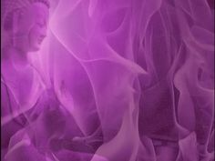 Violet flame prayer for taking away all negativity from your soul