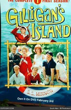 Gilligan's Island... A Three Hour Tour
