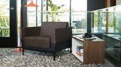 study area with Sebastopol Table and Chair -medium