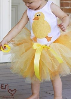 Funny Duckie White Tankin stock and ready to ship by makmaydesigns, $22.00