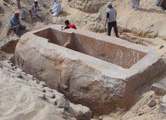 Abydos Dynasty Pharaoh Woseribre Senebkay