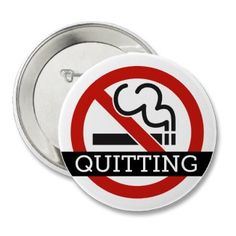 March 21, 2012 Kick Butts Day:  10 Custom Buttons That Show Support For the Great American Smokeout