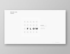 Haluze Design on Behance Website Design Layout, Website Design Inspiration, Web Layout, Layout Design, Design Design, Minimal Web Design, Corporate Design, Branding Design, Magazin Design