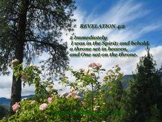 REVELATION 4:2 | PADH PHOTOGRAPHY