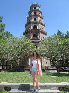 Visit Hue in Vietnam!