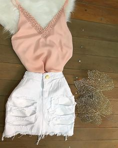 Teenage Outfits, Cute Girl Outfits, Trendy Outfits, Sexy Date Outfit, Kinds Of Clothes, Clothes For Women, Birthday Party Outfits, Girl Fashion, Fashion Outfits