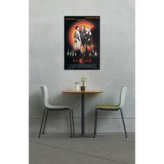 Chicago 60x90 cm #artprints #interior #design #art #print #cinema  Scopri Descrizione e Prezzo http://www.artopweb.com/categorie/cinema/EC18537