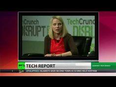 Facebook, Yahoo CEOs speak out against NSA surveillance