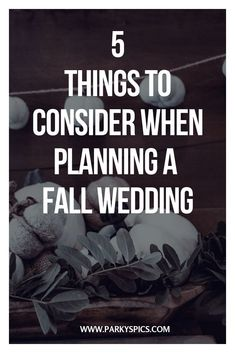 Here are 5 things to consider when planning a fall wedding in Southern Humboldt County in Northern California. Advice from a wedding photographer in Nothern California who loves fall time weddings. Wedding Costs, Wedding Advice, Plan Your Wedding, Wedding Events, Wedding Stuff, Wedding People, Wedding Hacks, Themed Weddings, Beach Weddings