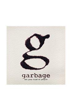 New Garbage Album