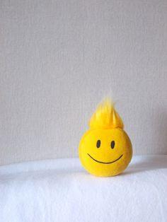 Smiley Face Smiley Smile geekery children's by PillowsRollanda
