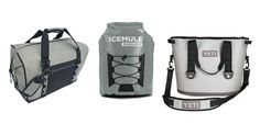 The ACK blog: Outdoor Gear Lab's Top 3 Soft Coolers