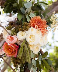 Los Angeles Wedding from JOWY Productions  Read more - http://www.stylemepretty.com/california-weddings/2013/11/01/los-angeles-wedding-from-jowy-productions/
