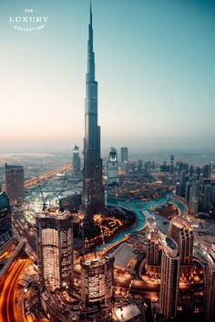 Discover Dubai, a sleek metropolis in the Arabian desert.