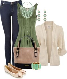 """""""Untitled #1968"""" by lisa-holt ❤ liked on Polyvore"""